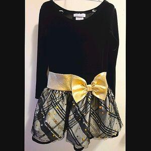 Sz 5 Bonnie Jean dress